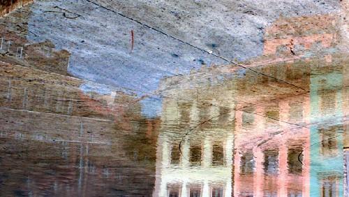 Paisagem Urbana/Recordações da cidade