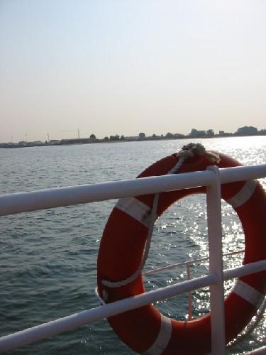 Paisagem Natural/Navegando...