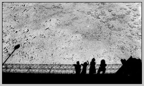 Abstrato/Nós