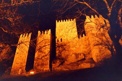 História/Castelo de Guimaraes