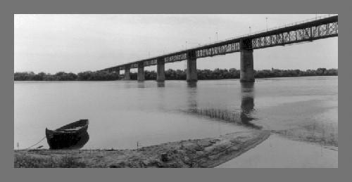 Paisagem Urbana/Ponte D. Luis (I)