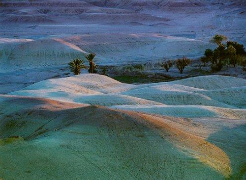 Abstrato/deserto de gelo