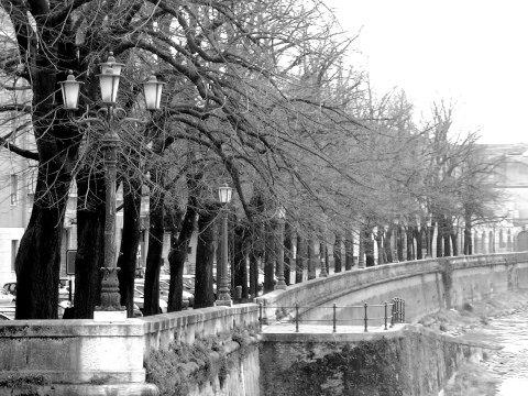 Paisagem Natural/Verona - Itália