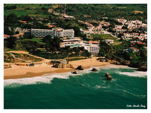 Paisagem Natural/Praia dos Tres Irmãos