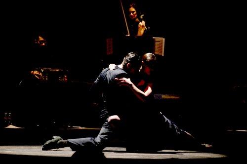 Espetáculos/ARTANGO I