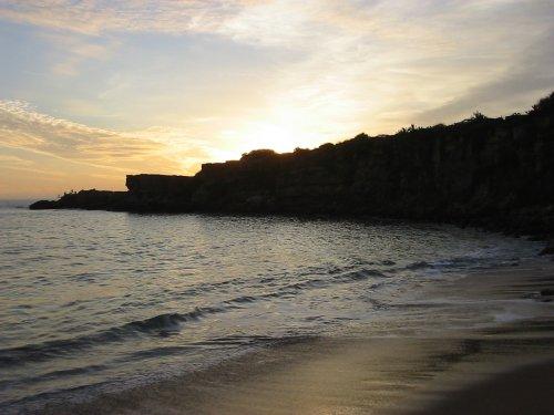 Paisagem Natural/Praia de S Pedro do Estoril