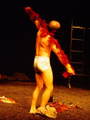 Espetáculos/Set Teatro #01