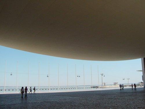 Paisagem Urbana/Pavilhão de Portugal
