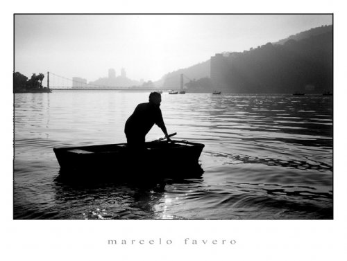 Gentes e Locais/O Barqueiro