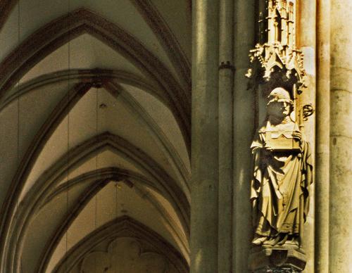 Gentes e Locais/Köln Cathedral 5