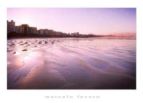 Paisagem Urbana/A cidade e o mar #2