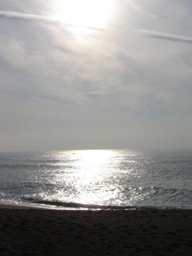 Outros/Mar de prata