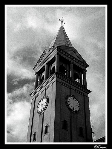 Paisagem Urbana/Church Tower