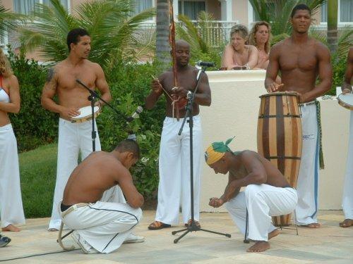 Gentes e Locais/Capoeira de S. Salvador