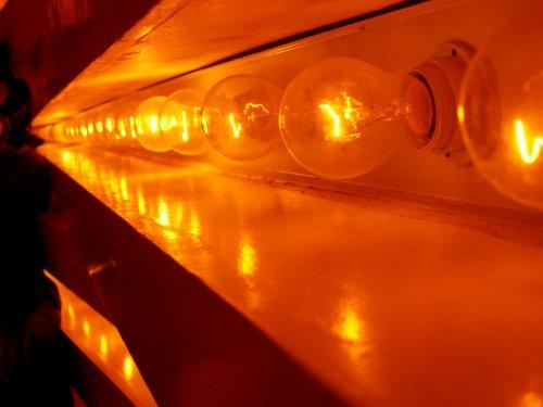 Outros/Iluminação...