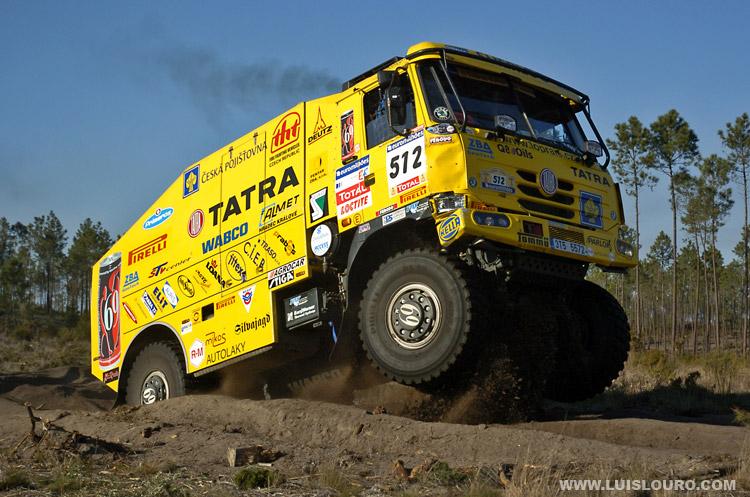 Desporto e Ação/Dakar power I