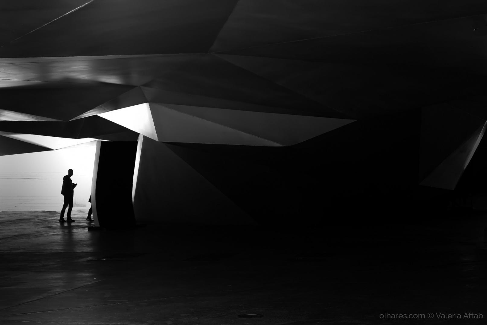 Arquitetura/arquiteura e forma...