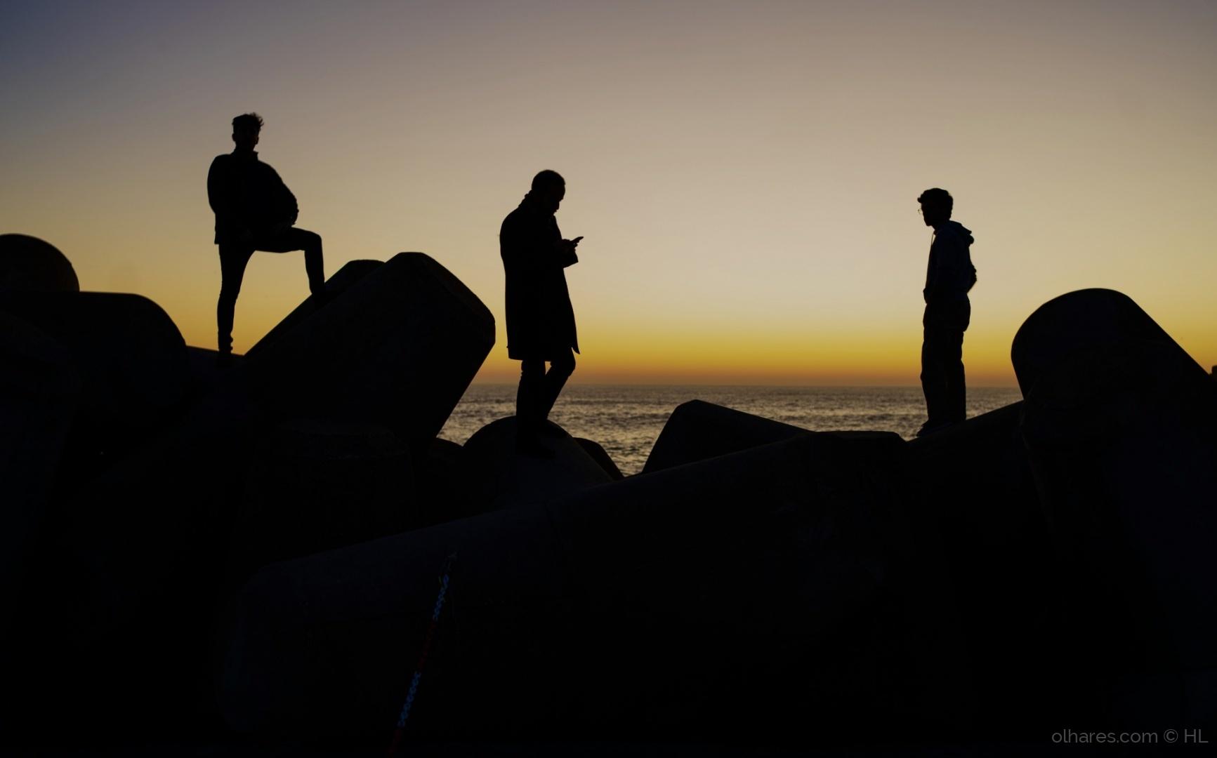Gentes e Locais/Sunset