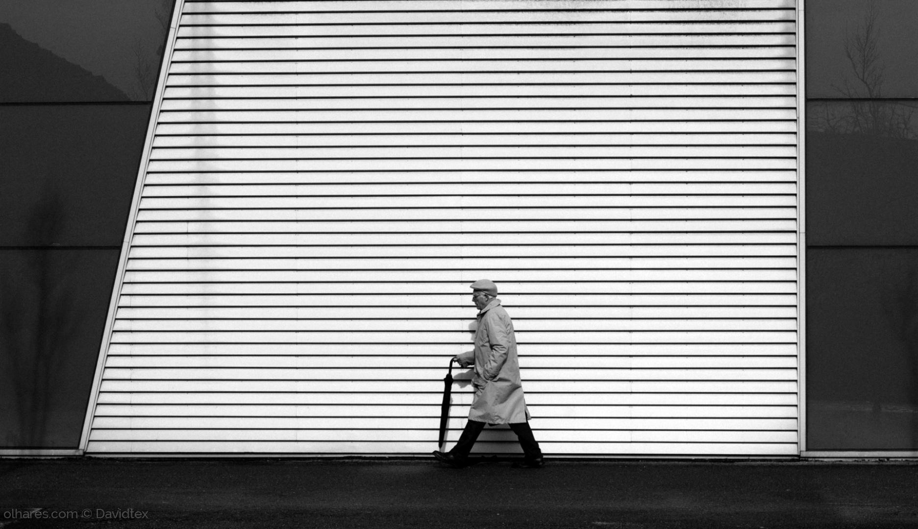 Gentes e Locais/AGE LINES ON STREET HAVEM