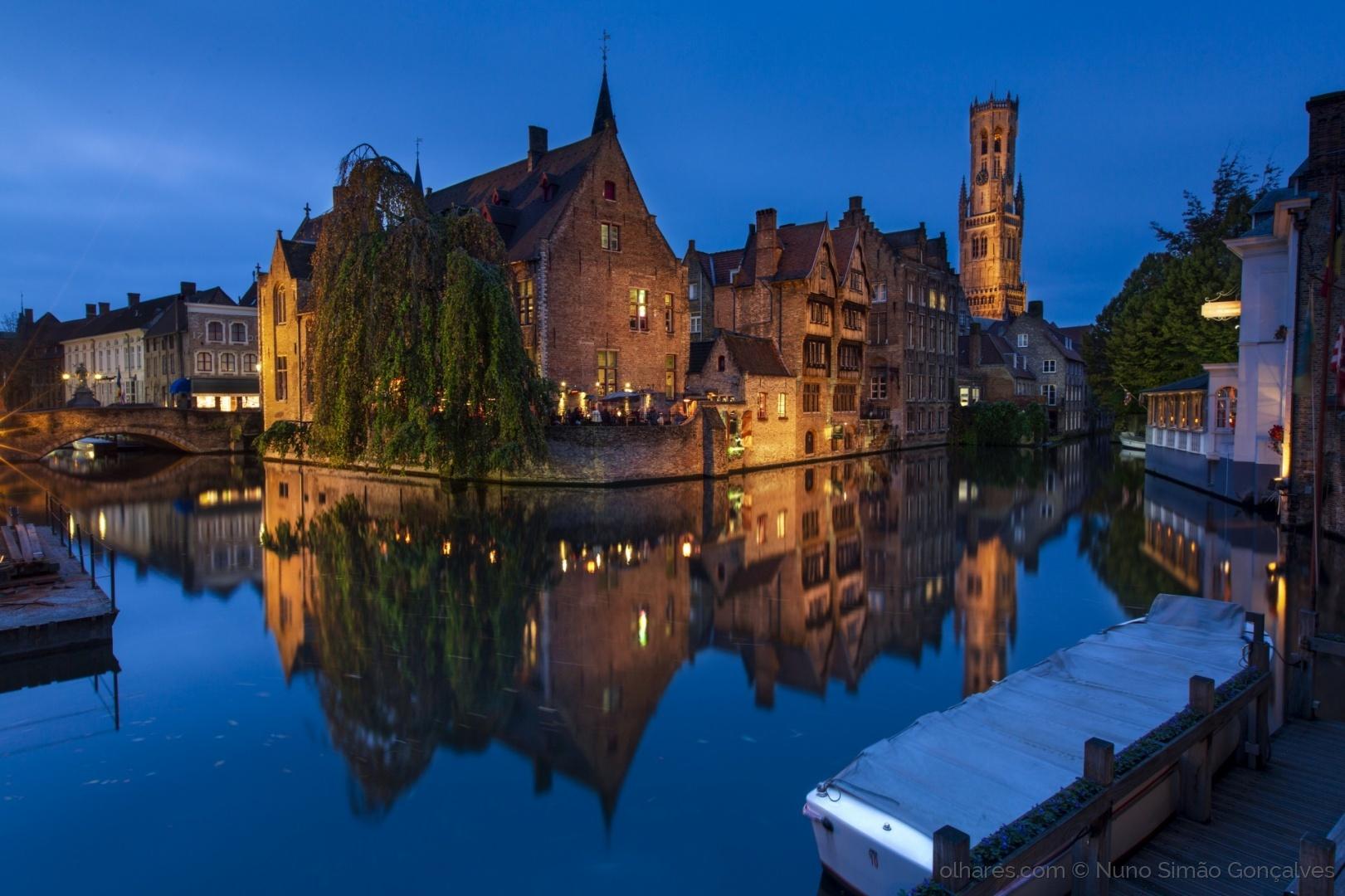 Arquitetura/Brugge