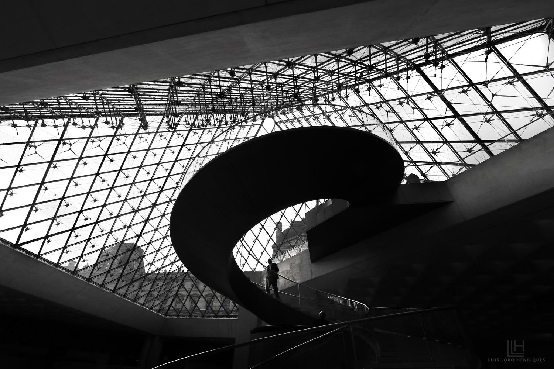 Arquitetura/O código secreto