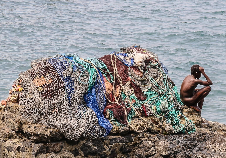 Outros/Miúdo de São Tomé