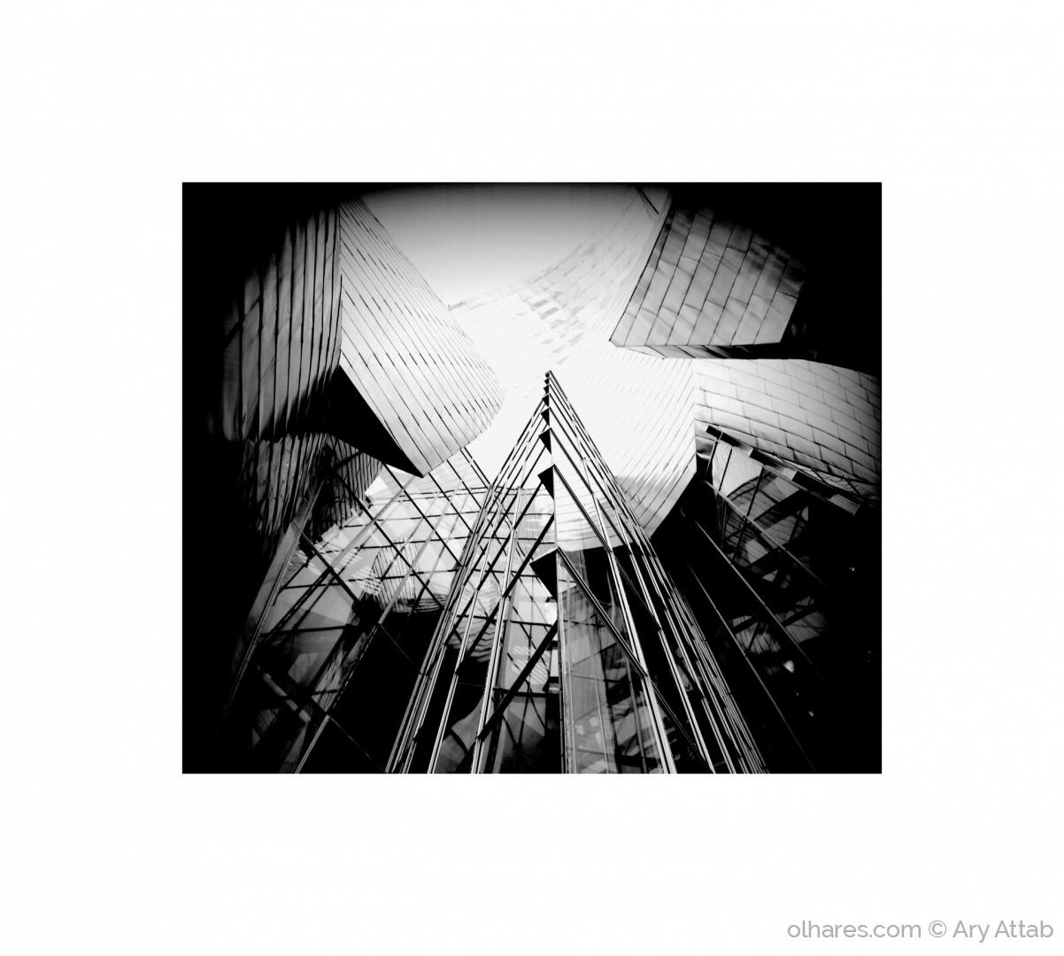 Arquitetura/Espigões
