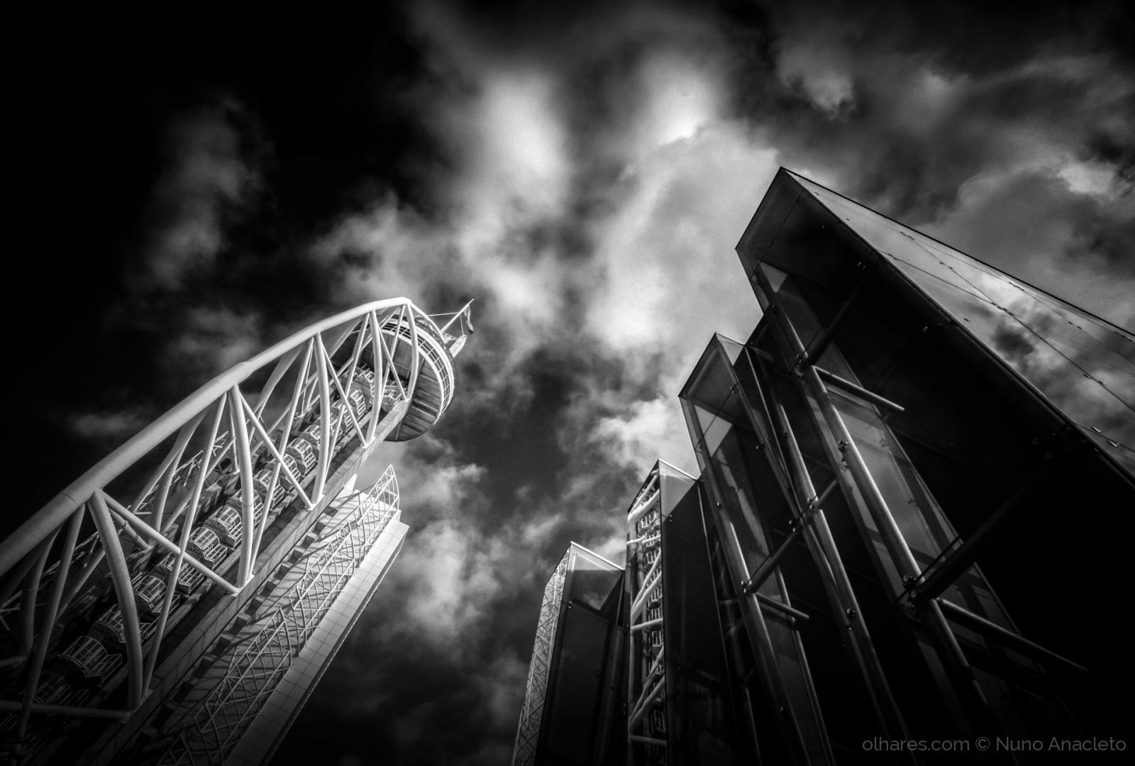 Arquitetura/Dark Towers 2.0
