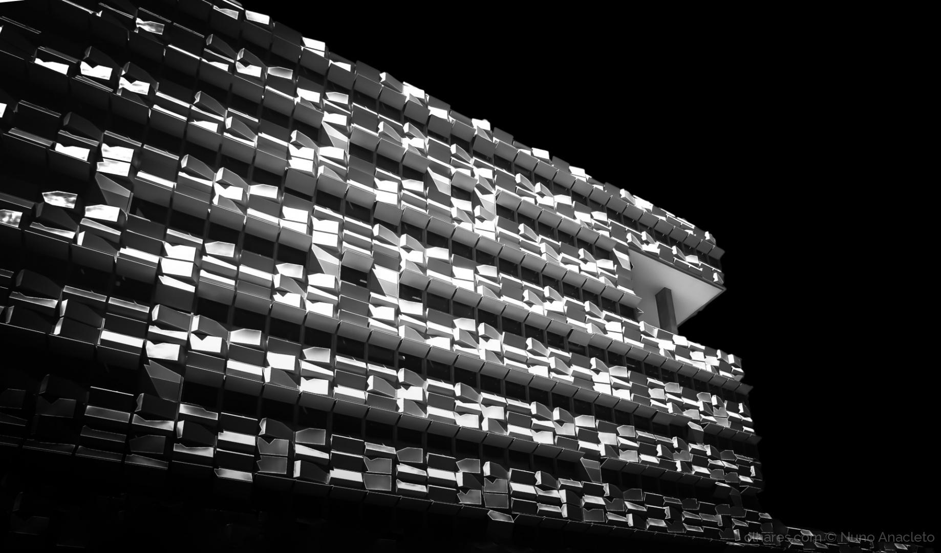 Arquitetura/Dark Mutations