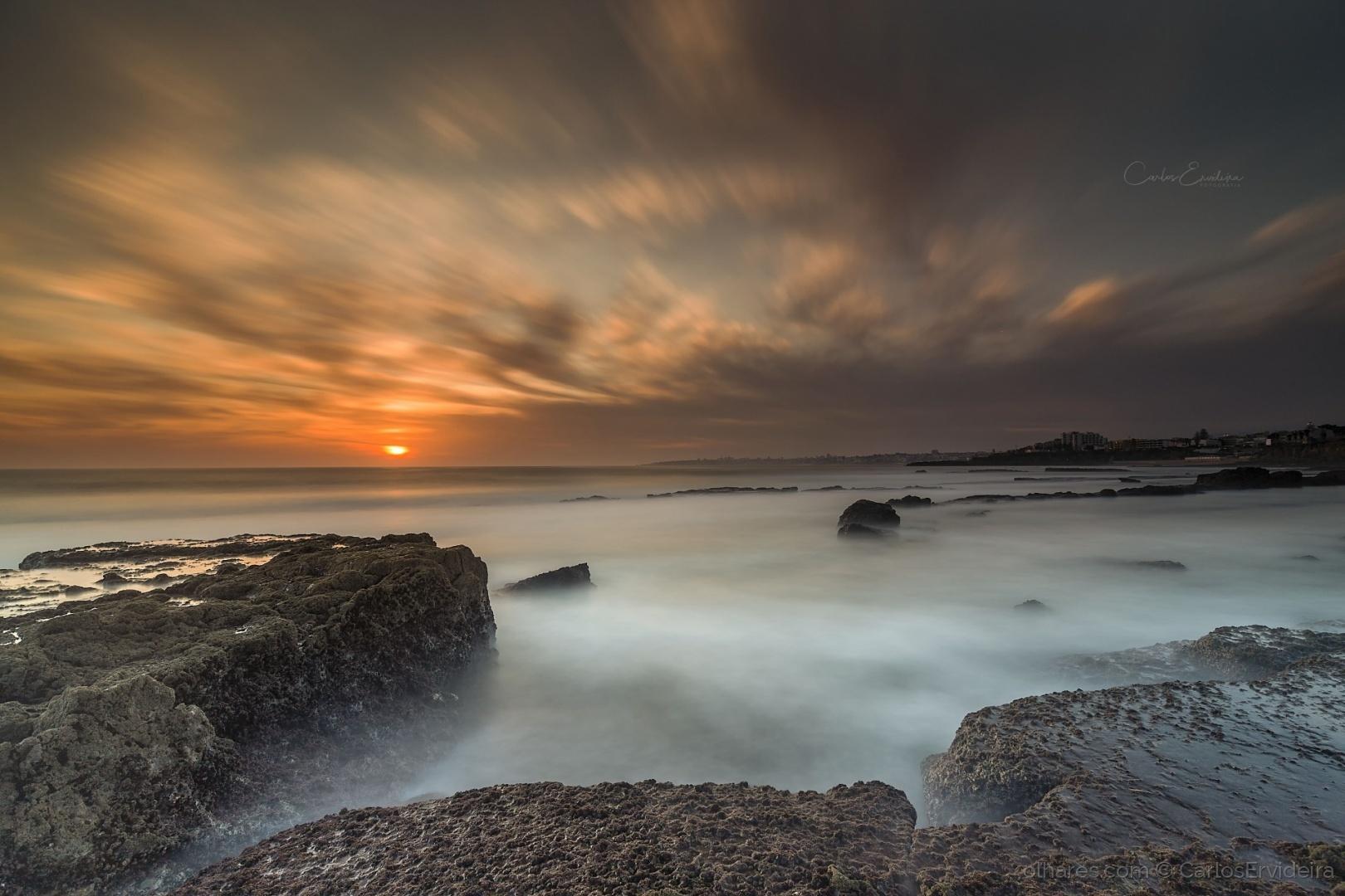 Paisagem Natural/Sunset breeze
