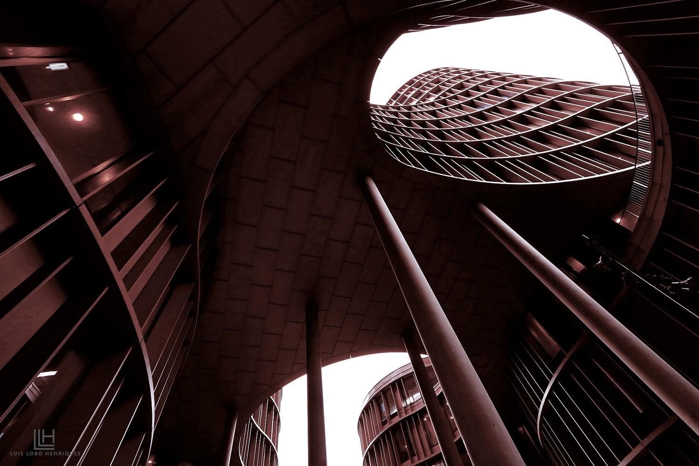 Arquitetura/copenhagen design