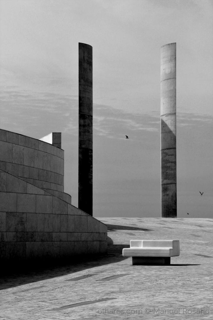 Arquitetura/Da tranquilidade...