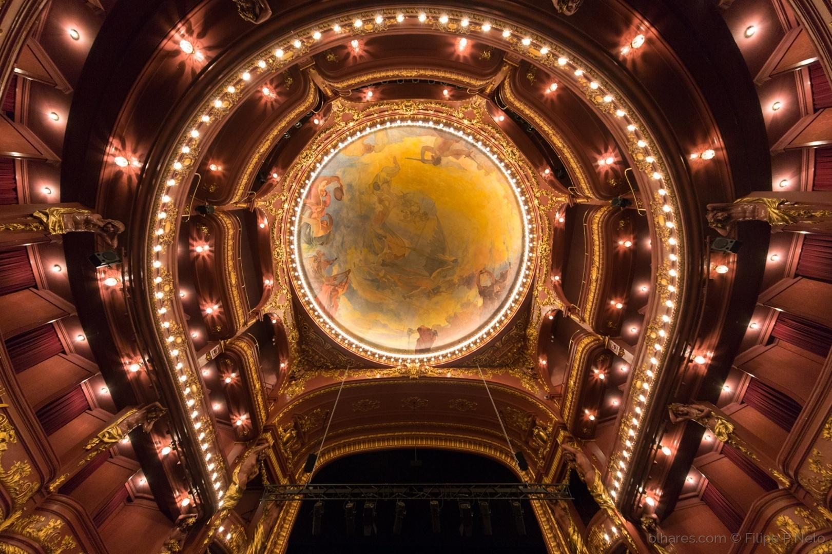 Espetáculos/100 anos de Arte