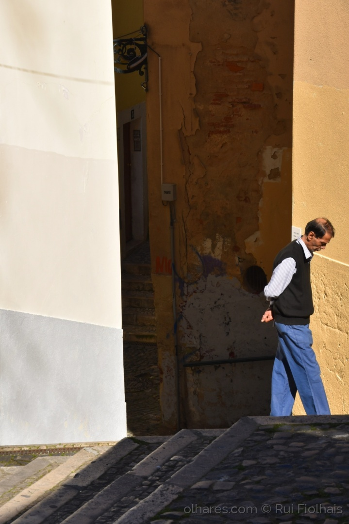 Gentes e Locais/Entre muros
