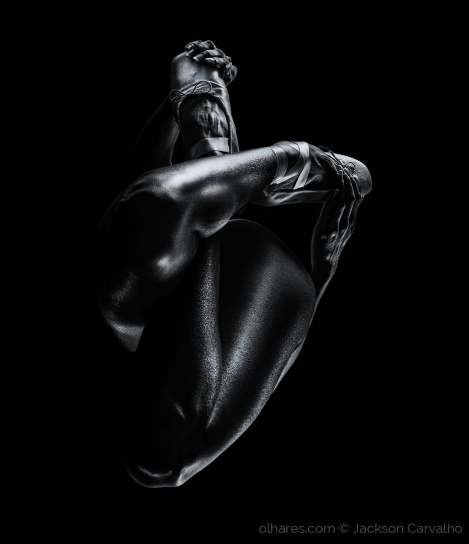 Retratos/La Ballerina