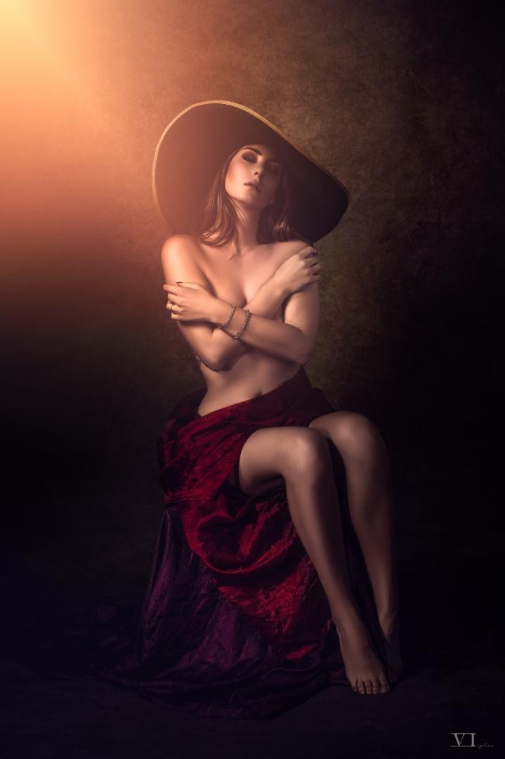 Retratos/Old Masters