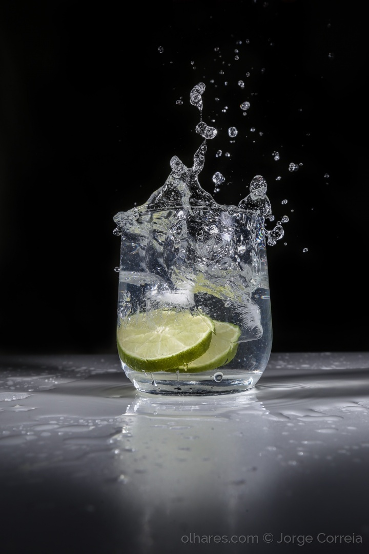 Outros/Gin and tonic ?