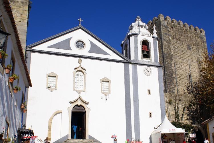 História/Igreja do Castelo