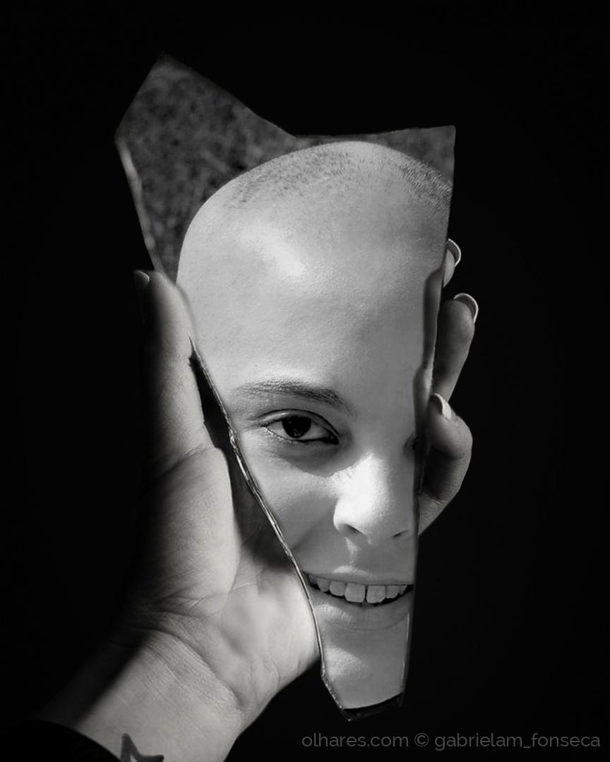 Retratos/Cancer Survivor