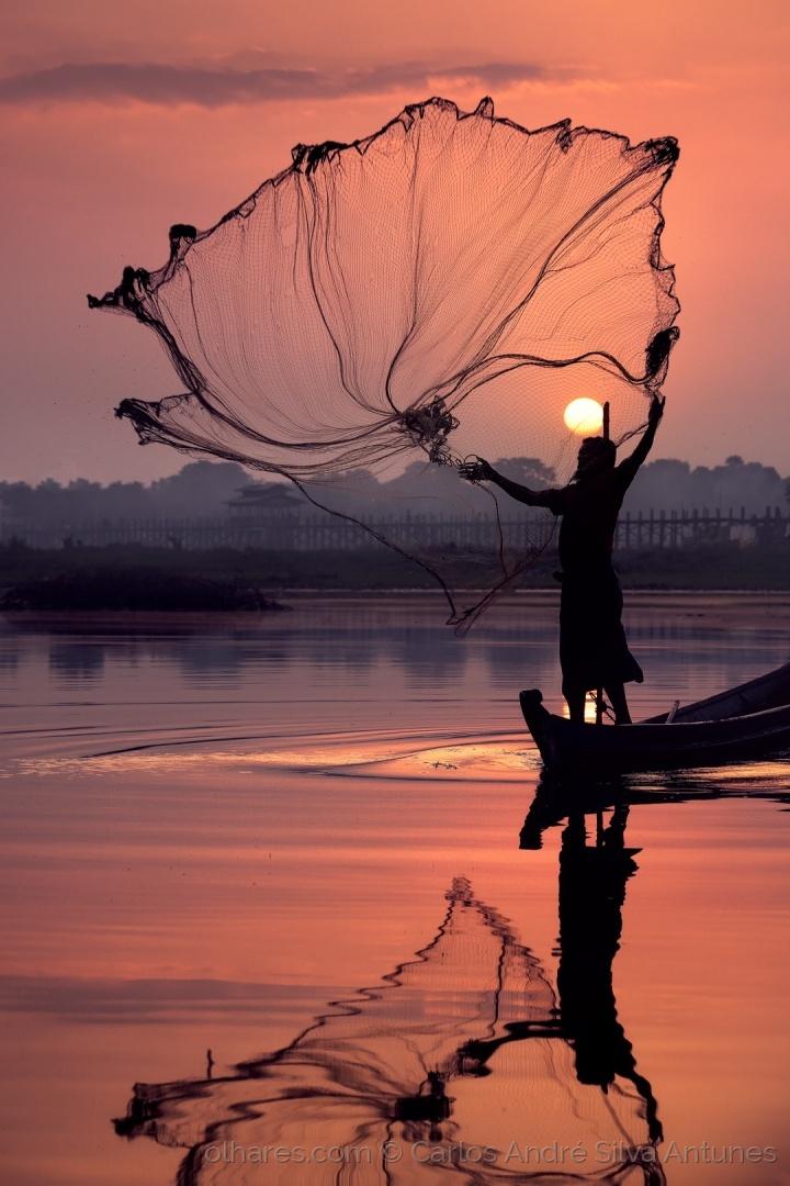 Gentes e Locais/Catching the Sun