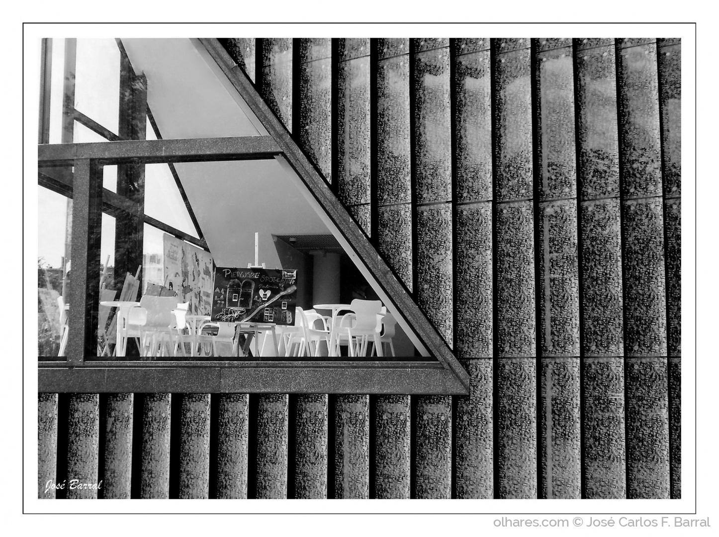 Arquitetura/ESPAÇO DELTA