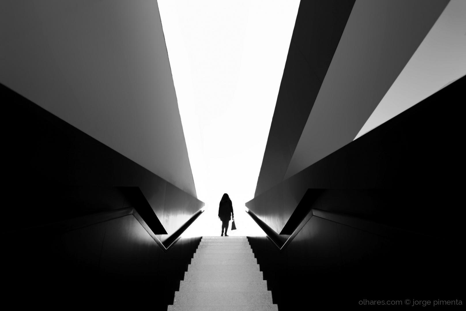 Arquitetura/A soletrar mundos