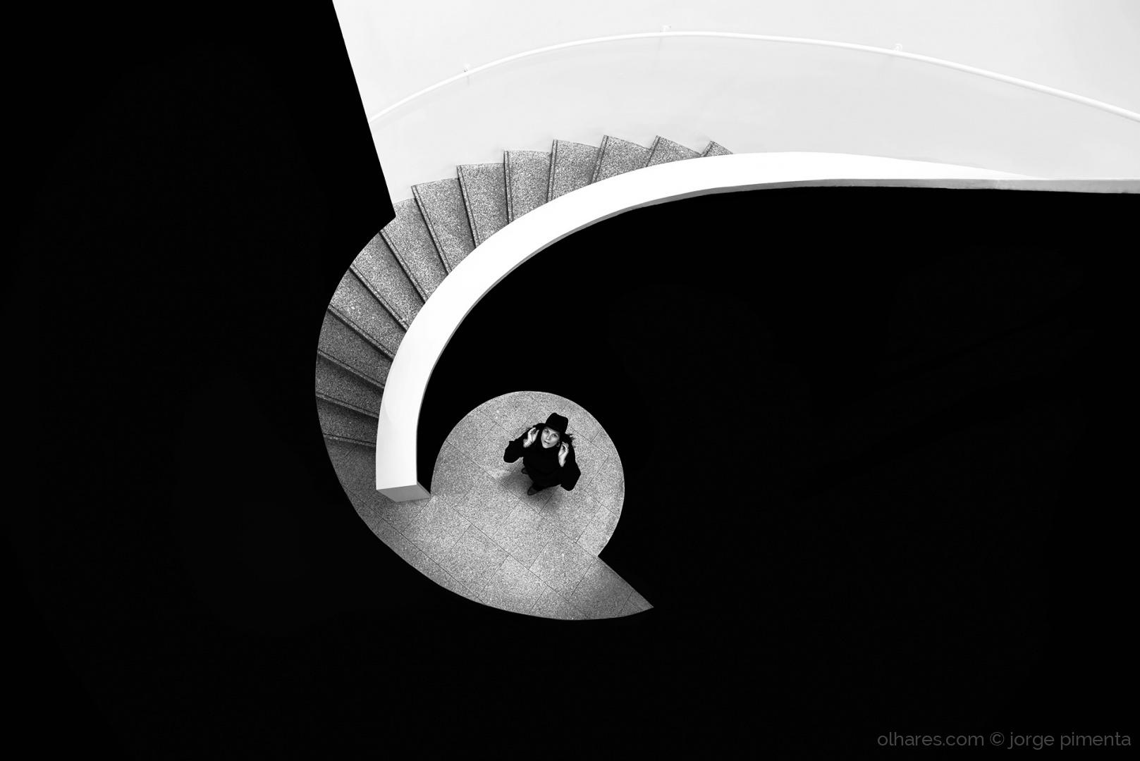 Arquitetura/Elegia de não retorno