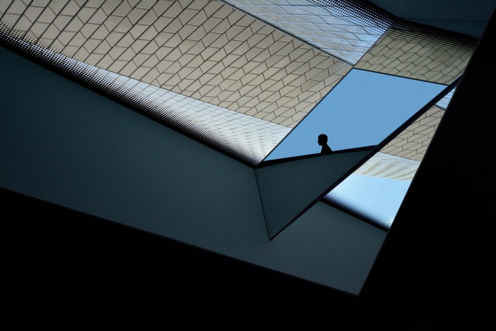 Outros/Telhado de vidro