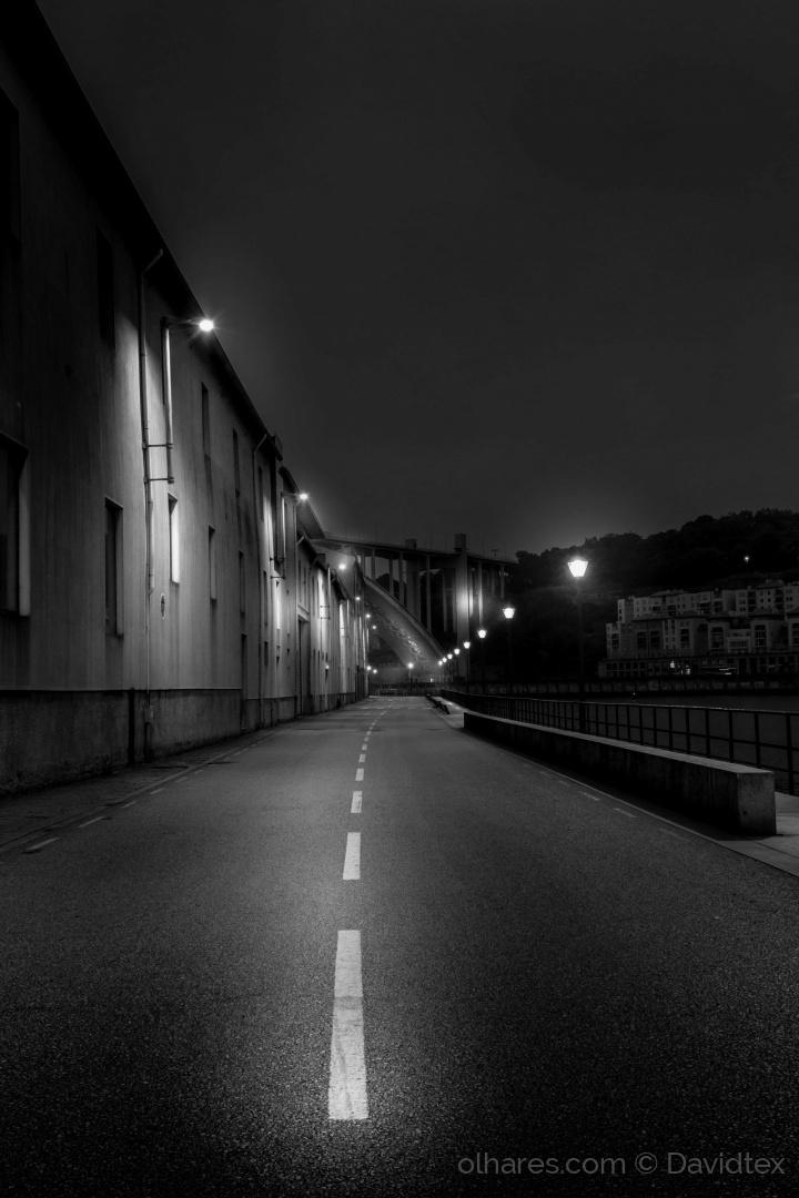 Gentes e Locais/incursões nocturnas