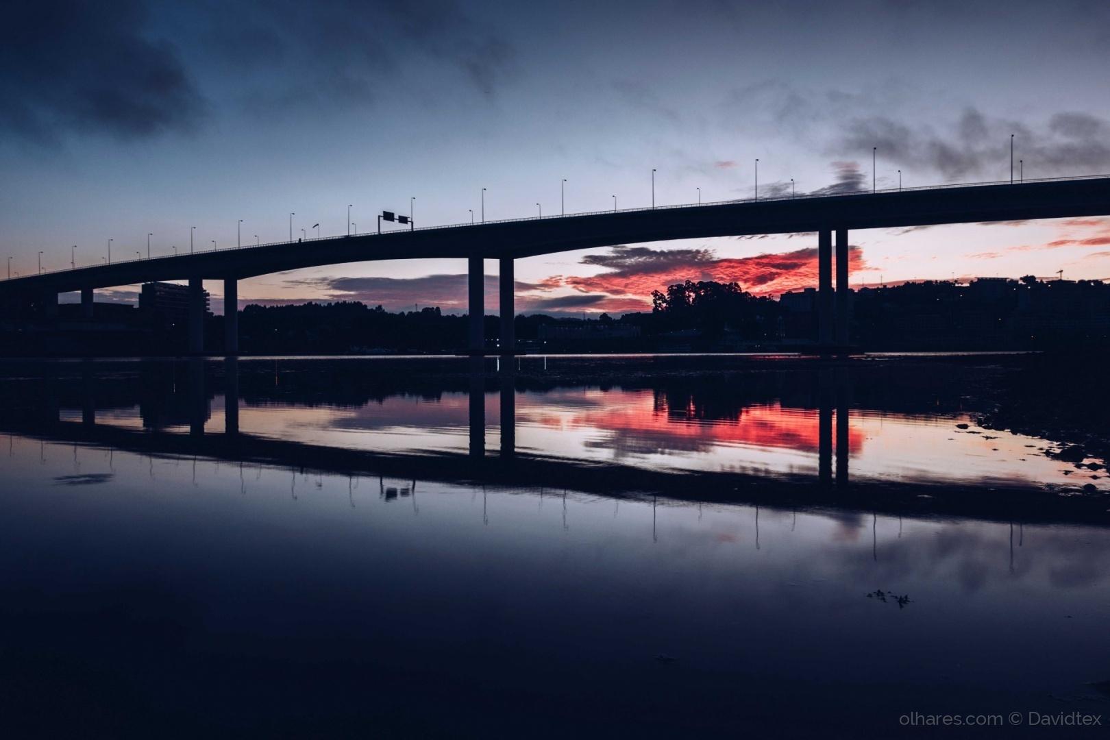 Paisagem Urbana/A ponte do dragão