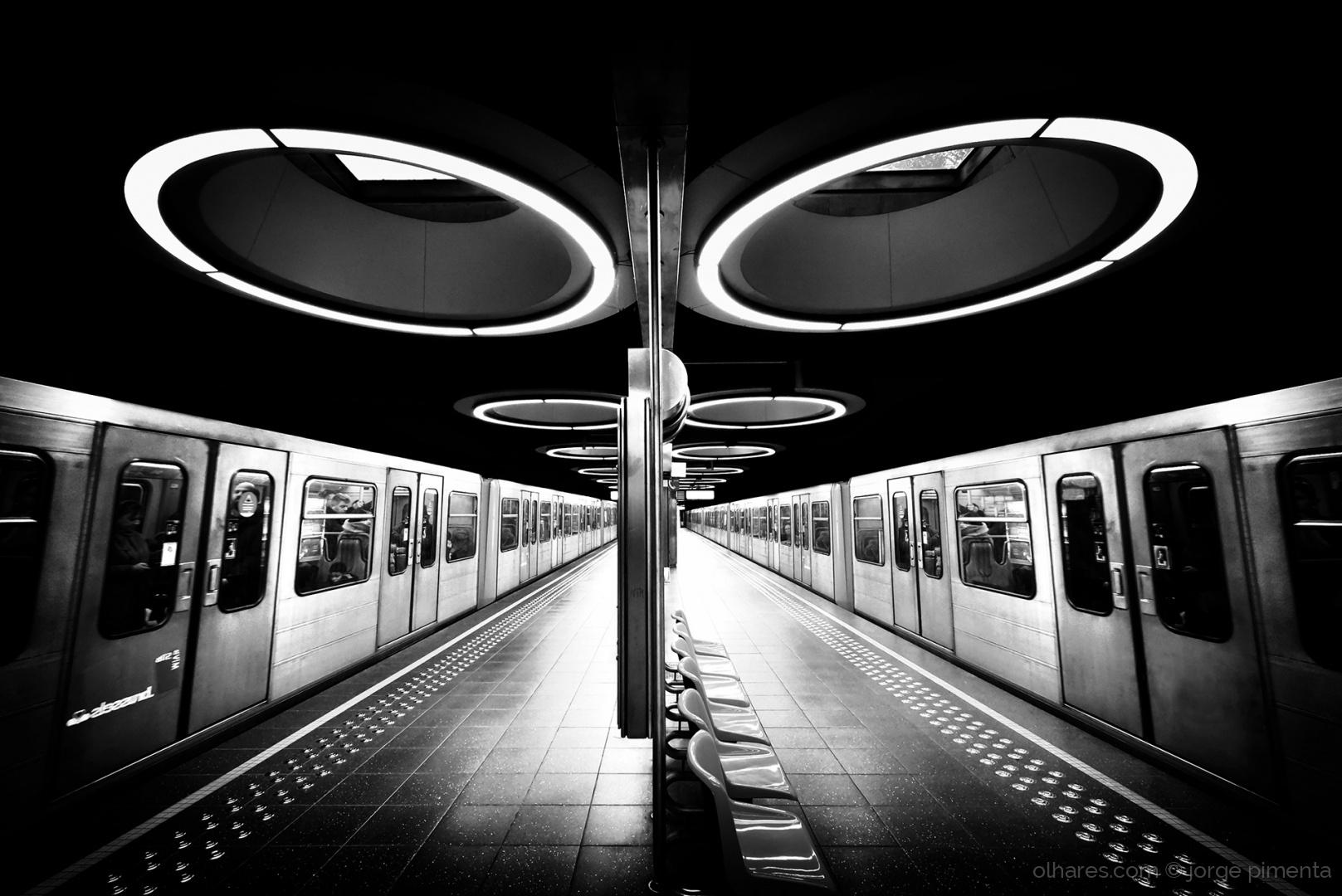 Paisagem Urbana/Estação – texto republ.