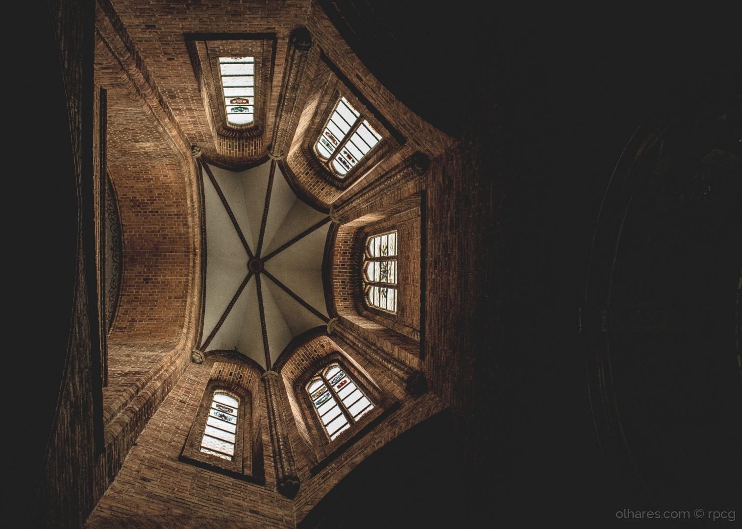 Arquitetura/catedrais