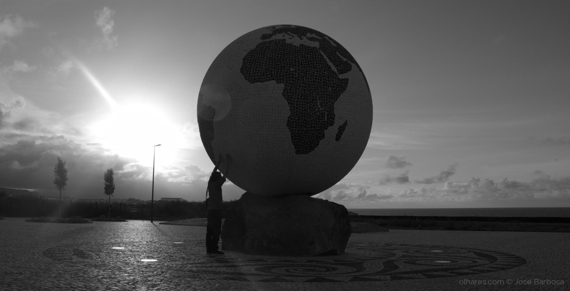 Fotografia de Rua/Obrigado MÃE África ( II )