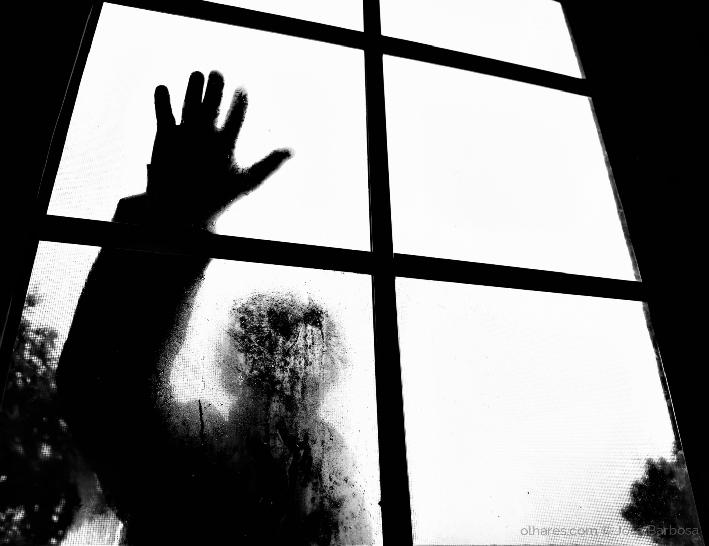 Outros/STOP ! GOD ! I want to see my FATHER ! (f. ler)